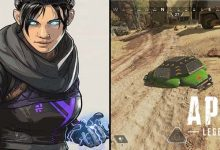Apex Legends Battle integra los Jump pads y como funcionan