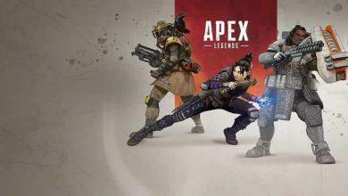 Apex Legends Tuvo 50 Millones De Jugadores
