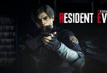 Mod de Resident Evil 2 Remake convierte a los zombis en el juego en tofu