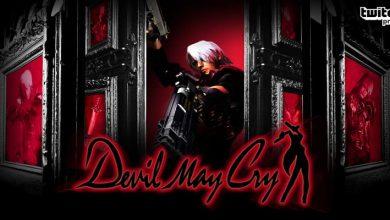 Devil May Cry llega al Nintendo Switch en el verano de 2019.