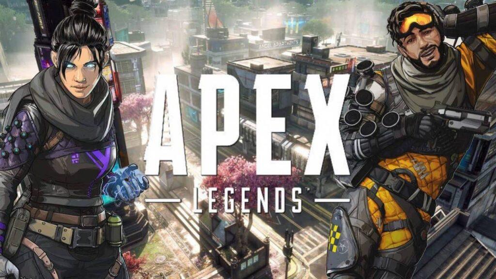Apex Legends PC Cheaters
